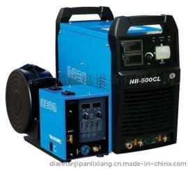 供应NB-500CL逆变二氧化碳气保焊机