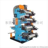 供应超市购物袋柔版印刷机,高速胶版印刷机