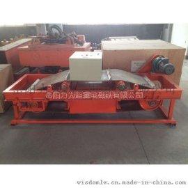 RCDD系列自冷带式电磁除铁器