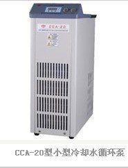 小型冷却液循环泵CCA-20运转平稳,使用寿命长