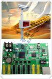 邯郸市0310高铁站停车场LED显示屏控制卡