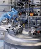 BIS GMP生产发酵罐 500-15,000L