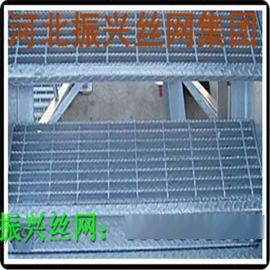 天津振兴楼梯踏步板厂房吊顶钢格板