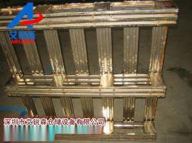 深圳钢制托盘-钢制卡板艾锐森厂家定做