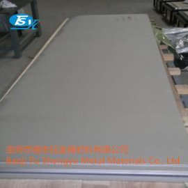 GR1 工业用钛板 GR5钛板高质量