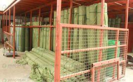 供应北京油布-天津油布-加厚绿油布