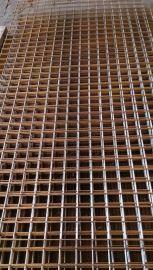 金栏 定做优质冷镀锌碰焊网 碰网 铅水网 碰焊网片