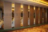 玉林酒店活動玻璃隔斷定製