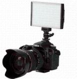 圖立方 LED單反超薄補光燈金屬背殼淘寶拍攝拍照攝影棚燈攝像燈