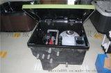 普克仕 高效过滤器 游泳池水处理设备 玻璃钢石英砂过滤器 pk8017