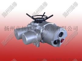 扬州电动执行器厂家/电动执行器/DZW15系列电动执行器