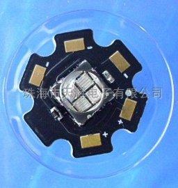 金属封装医疗专用UV LED大功率10W(TH-UV365GG10W)