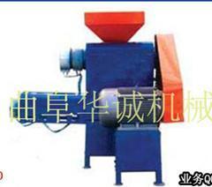 聚苯乙烯泡沫颗粒机  再生泡沫颗粒机