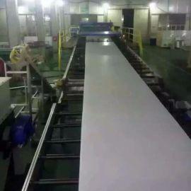 金韦尔超宽PP、ABS厚板材生产线设备