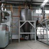 自动混配线安装现场厂家可定制各类上料机混配线磨粉机