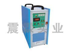 高频钎焊机   感应钎焊设备震霖生产20年 质量牢靠