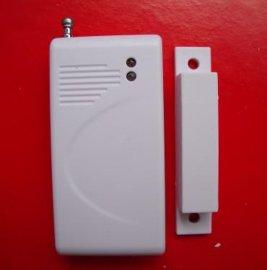 无线分离式门窗磁防盗报警探测器(MC-1)