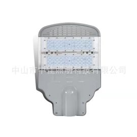 led摸组路灯头  变形金刚led模组路灯 压铸单颗贴片路灯外壳批发