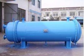 管壳式换热器(BH2011)