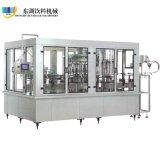 碳酸飲料灌裝機 三合一 等壓含氣飲料灌裝機 碳酸飲料灌裝生產線