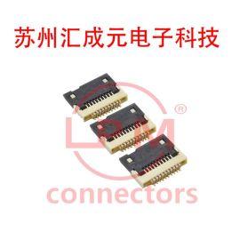 苏州汇成元电子现货供应庆良   112B10-000000-A2-R  **连接器