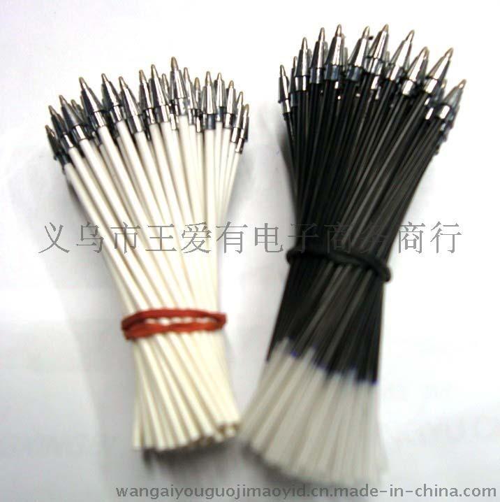 圆珠笔芯 百能芯 铜头圆珠笔芯 工艺笔笔芯 笔心 笔配件 工艺笔心
