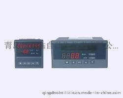 青岛SB-2100B流量积算仪 带温压补偿485通讯 智能流量积算仪厂家