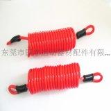 供應可伸縮彈簧鋼絲繩