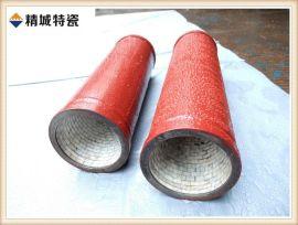 中联三一泵管陶瓷泵管砼泵配件变径管弯管