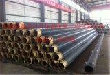 河北濟南直埋式預製保溫管DN76*4*219*6生產廠家最新報價