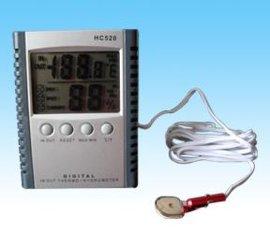 溫溼度計HC520