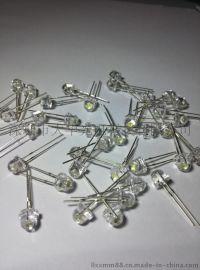 厂家直销高光效插件LED白灯