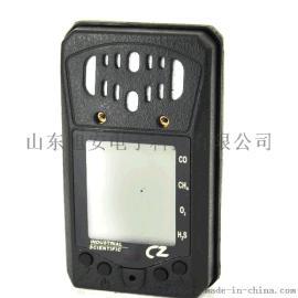 英思科CZM40. M便携式矿用四合一气体报警仪价格型号