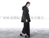 高端品牌女裝2017秋冬品牌尾貨折扣女裝走份