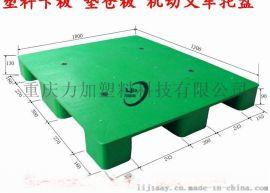 环保HDPE塑胶栈板型号|重庆**塑料托盘生产厂家