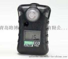 高防护品牌梅思安MSA天鹰Altair Pro单气体报警器
