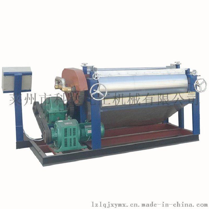研磨机 PVC两辊研磨机 PVC复合稳定剂成套设备莱州科达化机回馈客户