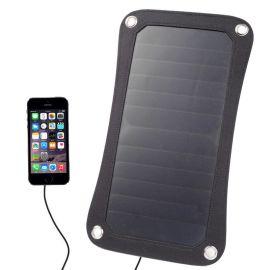 太阳能充电器厂家直销6.5W太阳能充电板