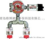 美國梅思安Prima X氣體探測器(防爆、防水)