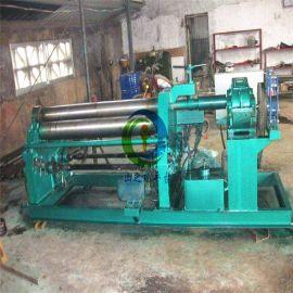 广东佛山二手卷板机 三辊卷板机 液压卷板机 全自动数控铁皮卷圆机卷板机