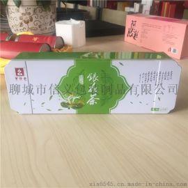 山东大型包装厂家供应各种茶叶包装盒新款茶叶铁盒包装