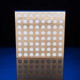 LED 黄金小矩阵