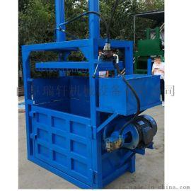 山西废铁液压打包机/60吨液压金属打包机
