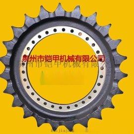厂家专业生产沃尔沃EC700驱动齿VOLVO700大挖驱动轮
