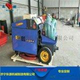 东源机械小型混凝土浇筑泵性能参数