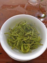 靖安白茶,沁元鑫明前特級茶,鮮爽甘甜