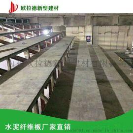 厂家供应水泥纤维板 水泥纤维压力板
