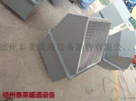 WEX-250/300/350/400边墙轴流风机