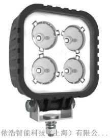 侬浩LED工作灯 IP68 IP69 EMC认证