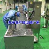 鸡肉丸子生产线,鸡肉丸加工设备,多功能肉丸生产设备